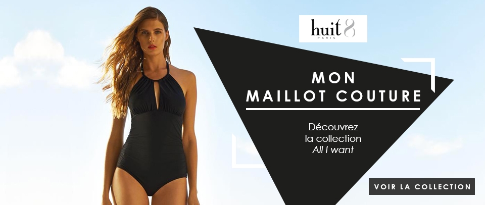 Maillots Huit